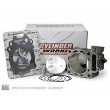 Cylindre-piston vertex quad honda Cylinder works 11003-K01