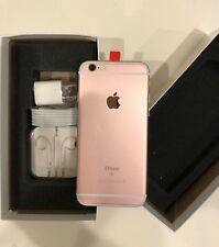 Apple iPhone 6S, 32GB, 64GB 4G LTE Smart Phone GSM Unlocked