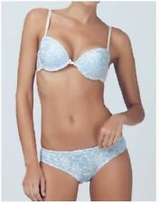 JADEA CHIC - COMPLETO INTIMO DONNA PUSH UP+SLIP, Art.4353