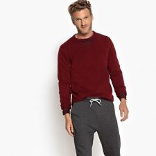 La Redoute Collections Uomo Pull Scollo A V 100 Lana Lambswool