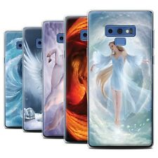 Official Elena Dudina Gel/TPU Case for Samsung Galaxy Note 9/N960 /Fantasy Angel