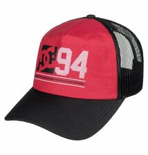 DC Shoes™ Yorkstiles - Gorra tipo Trucker - Hombre - ONE SIZE