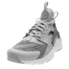 Scarpe Nike Nike Air Huarache Run Ultra Se (Gs) 942121-009 Grigio