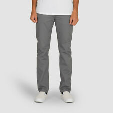 Quiksilver Everyday Light Chino Pants Quiet Shade