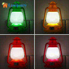 Mini LED Lamp Witch Lantern Halloween Party Lights Decoration Haunted House Prop