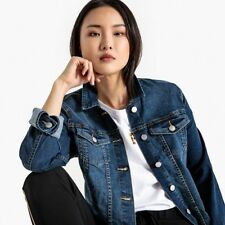 La Redoute Collections Donna Giacca In Denim