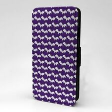 Murciélagos Diseño Estampado Funda Libro para Apple Iphone - P629