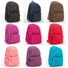 New Women Fashion Rucksuck Backpack School Bag Travel Tote Shoulder Laptop Bag
