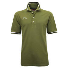 POLO KAPPA UOMO PIQUET MARE SPORT TENNIS CALCIO T-shirt  MALTAX 302MX50  5 MS...