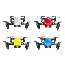S9 Micro pieghevole FPV 0.3MP Camera Drone 2.4G 4CH 6axis Gyro RC Quadcopter RTF