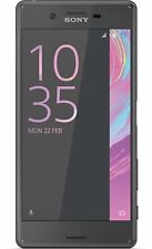 "Sony Xperia X 32GB LTE Android Smartphone ohne Simlock 5"" Display 23 MPX"