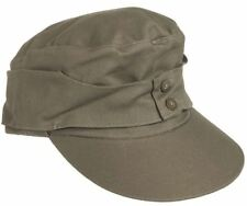 MIL-TEC MILITARY STYLE M43 GERMAN ARMY MOLESKIN  GERMAN ARMY FIELD CAP