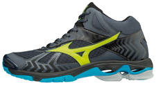 MIZUNO WAVE BOLT 7 MID V1GA186547 Scarpe Pallavolo Volley Shoes Volleyball