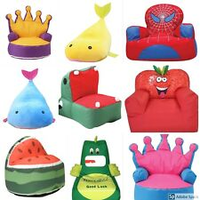 Top Quality Children Bean Bag Kids Beanbag Gaming Chair-UK Seller, Fast Delivery