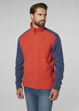 Helly Hansen Daybreaker Giacca in Pile Polartec 100 Pile 51598/118 Paprika Nuovo