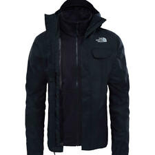 THE NORTH FACE GIACCA Giacca Tanken Triclimate® T933ISJK3_BLACK