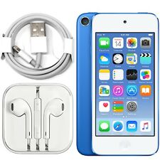 Apple iPod touch 6th Generation 128GB/ 64GB/ 32GB/ 16GB