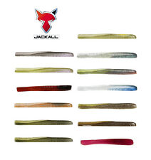 "Jackall Cross Tail Shad 4"" (8 Pack) Choose Colors Bass Fishing Lure Bait"
