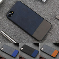 Luxury UltraThin Slim Hybrid Shockproof Case Cover for Apple iPhone X 8 7 6 Plus