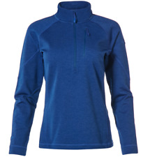 Rab Nucleus Pull-On - Blueprint - Womens Fleece Pullover