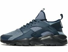 Authentic Nike Air Huarache Ultra ® ( Men Size UK: 11 & 13  ) Armory Blue Navy