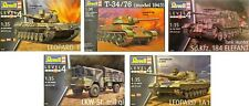 Revell 1/35 Military New Plastic Model Kit 1 35