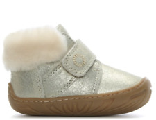 Toddler Girls Genuine UGG Australia Boots - Jorgen Sizes UK Baby 3 - 6 BNIB Gift