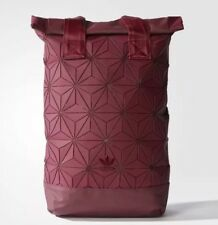 Adidas Originals Roll Top Backpack Issey Miyake 3D Mesh Design Bao Bao