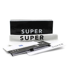 Super by Retrosuperfuture Sunglasses - Various Models, All Brand New