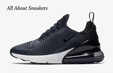 "Nike Air Max 270 ""Midnight Navy/White/Bl"" Unisex Trainers All Sizes Limited Stk"