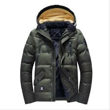 2018 Autumn And Winter Men's Cotton Jacket Casual Tide Jacket Fashion New