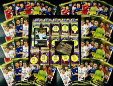 PANINI Adrenalyn XL FIFA 365 Trading Cards Fussball Sammelordner Football Mappe