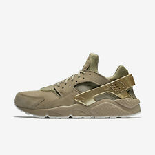 NIKE AIR HUARACHE RUN PREMIUM MENS SNEAKERS 704830-201 MSRP $120
