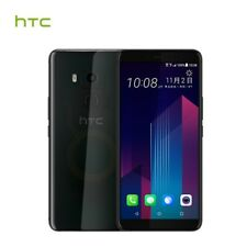 HTC U11 Plus 6GB RAM 128GB ROM Semitransparent Smart Phone Snapdragon 835