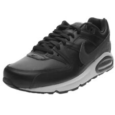 Zapatos Nike Nike Air Max Command Leather 749760-001 Negro