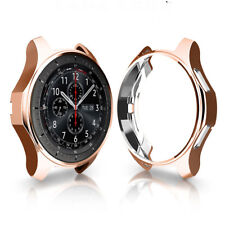 For Samsung Gear S3 Frontier Watch Protective Case TPUFrame Watch Cover HOT