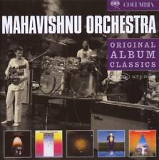 Mahavishnu Orchestra - Inner Mounting Flame/Birds of Fire/Between Nothingness...