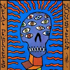Meat Puppets - Monsters