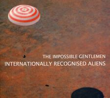 The Impossible Gentlemen - Internationally Recognised Aliens