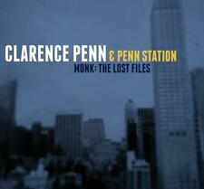 Penn Clarence & Penn Station - Monk: The Lost Files