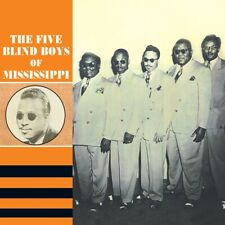 The Five Blind Boys of Mississippi - 1945-1950