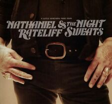 Nathaniel Rateliff & the Night Sweats - Little Something More From