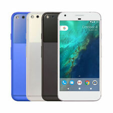 "5.5"" Google Pixel XL 32G/128GB 4G Android Unlocked Verizon Quad-core Smartphone"