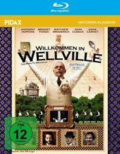 Alan Parker - Willkommen in Wellville, 1 Blu-ray (Remastered Edition)