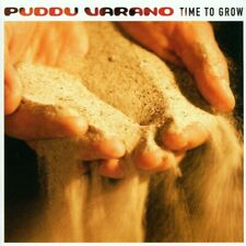 Puddu Varano - Time to Grow