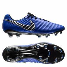 5480afc6 Nike Tiempo Legend VII 7 Elite FG Firm Ground Football Boots - Racer Blue/ Black