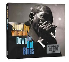 Sonny Boy II Williamson - Down and Out Blues