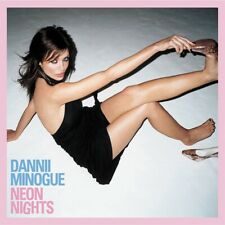 Dannii Minogue - Neon Nights