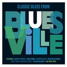 Various - Classic Blues From Bluesville