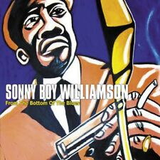 Sonny Boy Williamson II - From the Bottom of the Blues